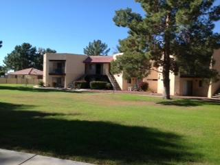 2 bedroom Apartment with Internet Access in Yuma - Yuma vacation rentals