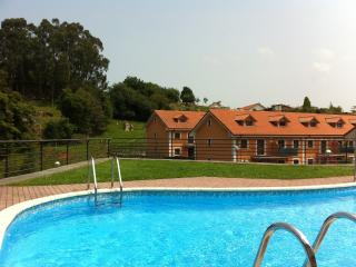 Apartment with garden in Cantabria - Cantabria vacation rentals