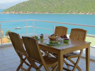 Seaview for an unforgettable and carefree holiday. - Gulluk vacation rentals
