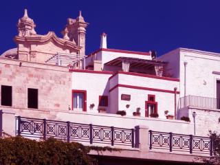 Bed and breakfast Antico Mondo - Puglia vacation rentals