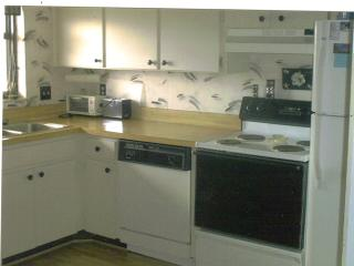 Nice Condo with Internet Access and Dishwasher - Indian Shores vacation rentals