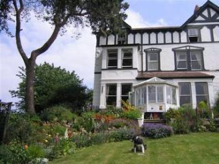 Glan Heulog Guest House - Conwy County vacation rentals