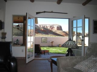 Beautiful Private Home Closest to Monument Valley - Bluff vacation rentals