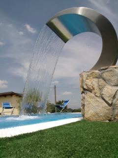 Nice Villa with Deck and Internet Access - Montelanico vacation rentals