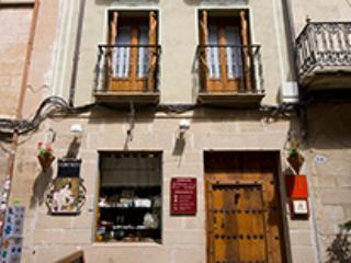 Ganbara  Apart.  en el Camino de Santiago en Navarra - Puente la Reina vacation rentals