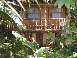 Popo's treehouses, Carrillo Beach, Surfing, Kayaki - Playa Samara vacation rentals