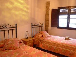 La Casa del Sol. Calm to  35Km from Granada City. - Province of Granada vacation rentals