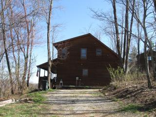 Catspaw- Cozy Smoky Mountain Cabin, NC - Cullowhee vacation rentals