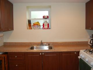 New construction 3 bedroom apartment near 90/94 - Chicago vacation rentals