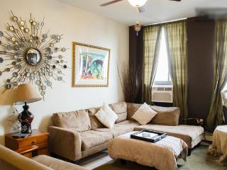 Huge 1 Bedroom in BKLN/QNS Border - Ridgewood vacation rentals