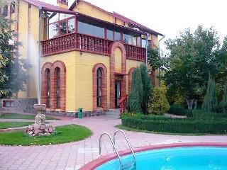 RAI Villa Boryspil Airport - Ukraine vacation rentals