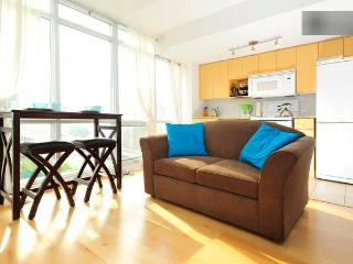 Harbourfront Condo - CN Tower View! - Toronto vacation rentals