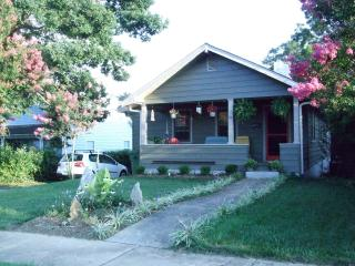 Historic Home in Downtown Asheville - Fort Lauderdale vacation rentals