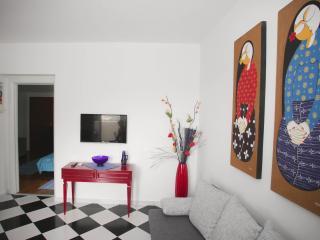 Apartments Mila RED A2 - Makarska vacation rentals