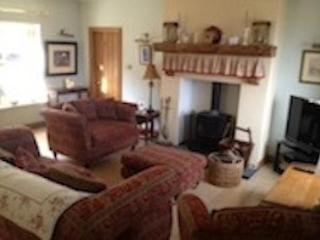 Romantic Dunfanaghy vacation House with Internet Access - Dunfanaghy vacation rentals