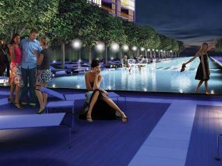 2BR/2BA Viceroy IconBrickell 4902 - Coconut Grove vacation rentals