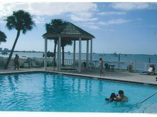 Florida Beach Vacation Rental - St Petes FL33711 - Saint Petersburg vacation rentals