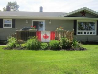 Visiting PEI this summer ?  Stay Here ! - Cornwall vacation rentals