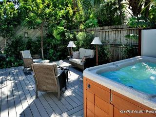 Abbey Road - Great for Big Parties! - 4 Luxury Units - 4 Private Hot Tubs - Key West vacation rentals