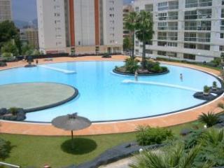 Apartement edificio Vacanza in the Rincon de Loix area of Benidorm. - Calpe vacation rentals