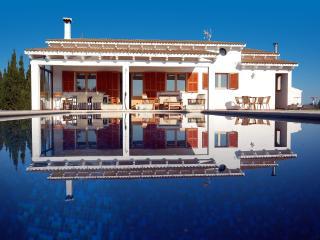 Finca Piolin: pool, garden and relax - Alcudia vacation rentals