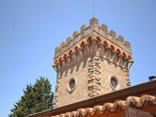 Luxury Villa at Greve in Chianti - Chianti vacation rentals