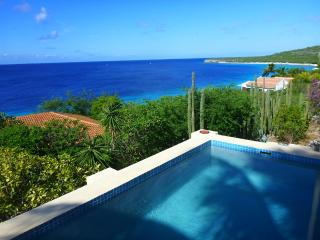 Sunsets ON the sea! Stays through April 1-10% off! - Curacao vacation rentals