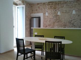 LANOVA- Lovely stone house in the medieval village - Bari vacation rentals