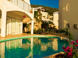 3 Bedroom Economic Villa Kalkan ( free car or transfer ) - Kalkan vacation rentals