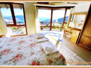 5 Bedroom Secluded Seaview Villa KALKAN (FREE CAR OR TRANSFER) - Kalkan vacation rentals