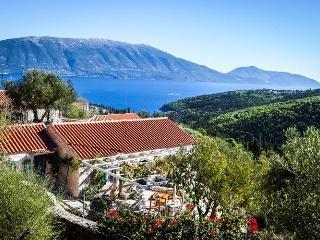 Fiskardo Olive Cottage - Fiscardo vacation rentals