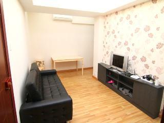 New apartment 2 bdr for 1-5 in Mongkok - Hong Kong vacation rentals