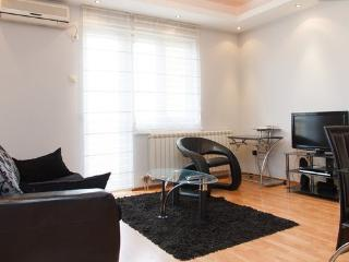 Belgrade Superb Space Apartment - Belgrade vacation rentals