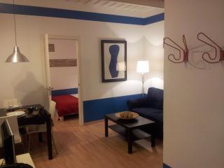Funny&cozy studio on the beach - Barcelona vacation rentals