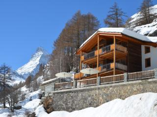 Chalet Gemini - Serviced,independent,Sauna,Hot Tub - Zermatt vacation rentals