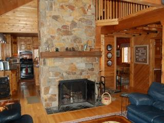 3 bedroom House with Deck in Greenville - Greenville vacation rentals