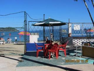 2 -3 br Best Location..on the Ocean...Bungalow Rin - Rincon de Guayabitos vacation rentals