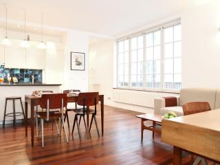 42. Modern and Sunny Flat - Central and Quiet - Paris vacation rentals