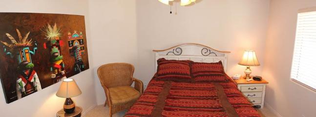 1218 - 2 Bed 2 Bath Deluxe - Image 1 - Saint George - rentals