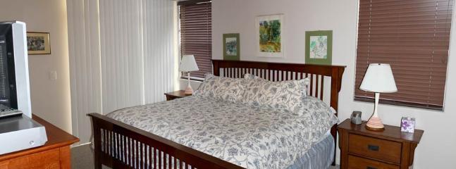 1805 - 2 Bed 2 Bath Premium - Image 1 - Saint George - rentals