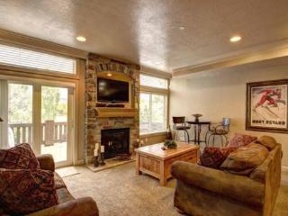 Snowbasin Park View |Luxury 2 Bedroom | Lakeside Unit 86 - Huntsville vacation rentals