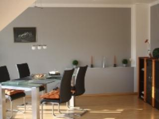 Vacation Apartment in Bad Hönningen - 700 sqft, luxurious, comfortable, fully-equipped (# 4862) - Bad Breisig vacation rentals