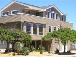 FRONT VIEW - 2711-Emolo 79564 - Beach Haven Terrace - rentals