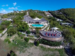 Papaye at Petit Cul de Sac, St. Barths - Ocean View, Private, Direct Access To - Petit Cul de Sac vacation rentals