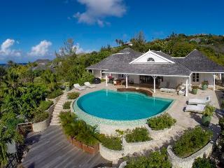 Spacious Villa with Internet Access and Television - Petit Cul de Sac vacation rentals