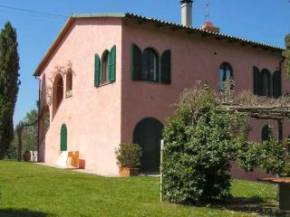 Nice 11 bedroom House in Montaione - Montaione vacation rentals