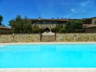 Beautiful Condo with Shared Outdoor Pool and Central Heating - Colle di Val d'Elsa vacation rentals