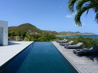 Avenstar at Camaruche, St. Barth - Beautiful Views, 2 Pools, Very Private - Camaruche vacation rentals