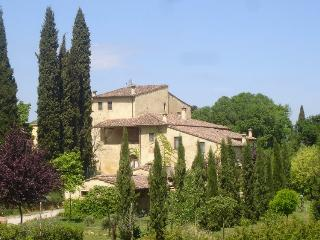 Lepri 2 - Colle di Val d'Elsa vacation rentals