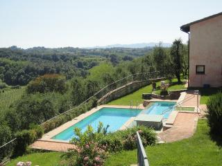 Casina Francesco - Lari vacation rentals